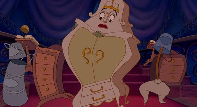 Beauty And The Beast Madame De La Grande Bouche 3